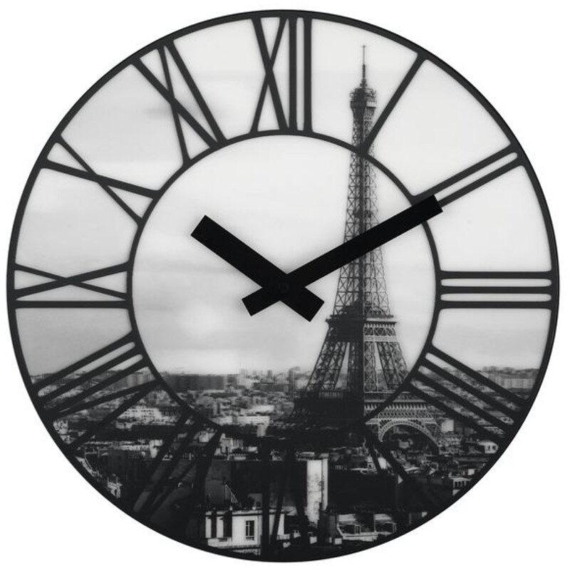 "Zegar 3004 ""La Ville"""