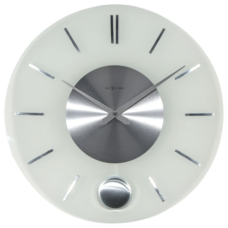 "Zegar 3145 ""Stripe Pendulum"""