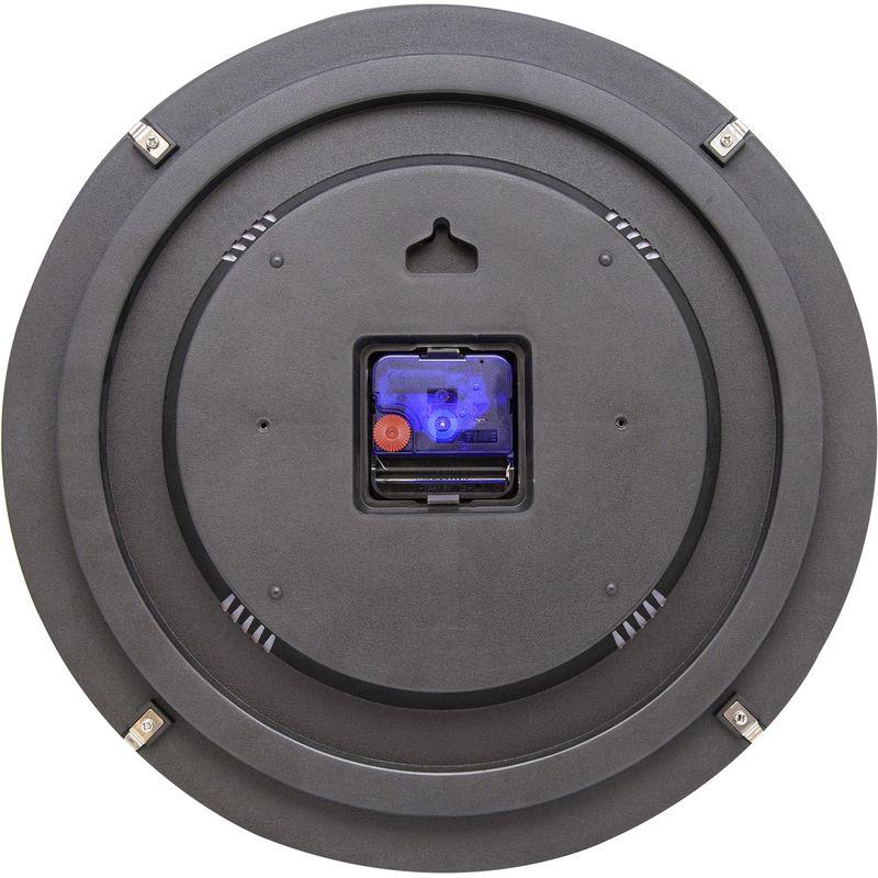 """Zegar 3157 WI """"Basic Dome"""""""