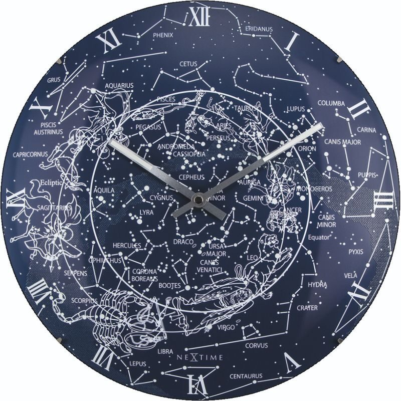 Zegar 3165 'Milky Way Dome'