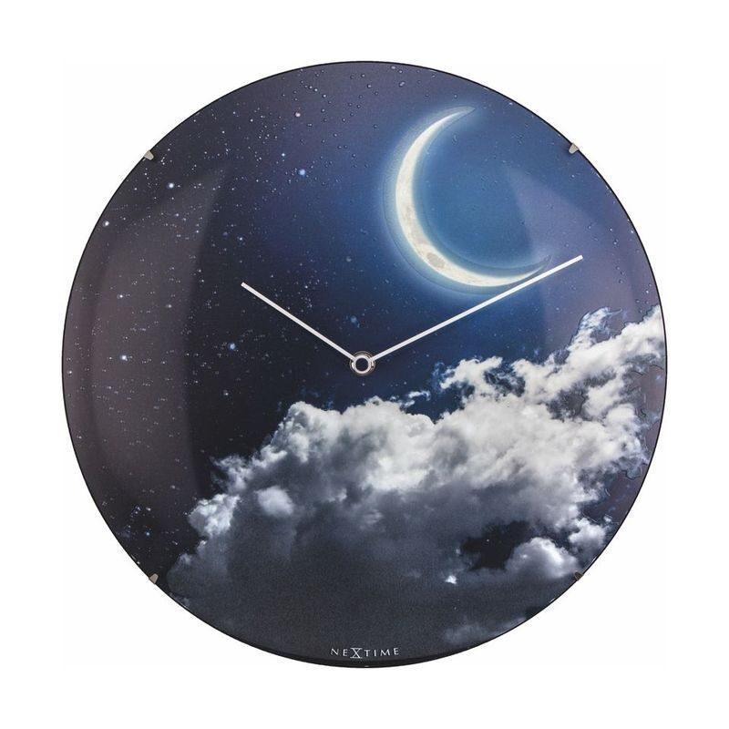 Zegar 3177 'New Moon Dome'