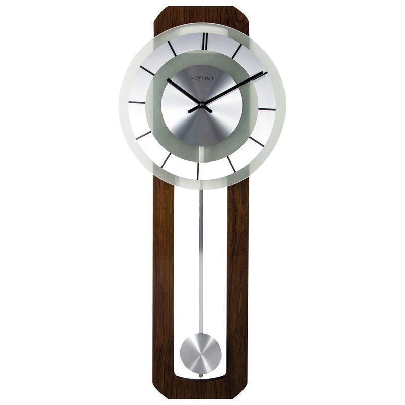 """Zegar 3190 """"Retro Pendulum"""""""