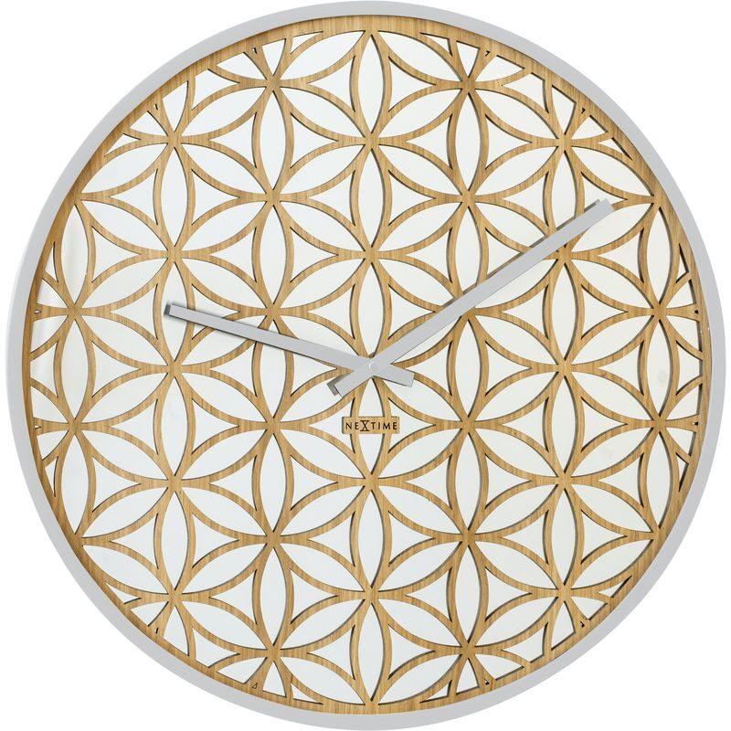 Zegar 3194 Wi 'Bella Mirror'