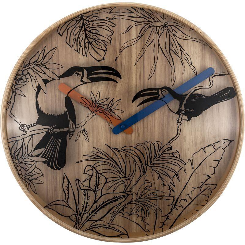 Zegar 3230 'Tropical Birds'