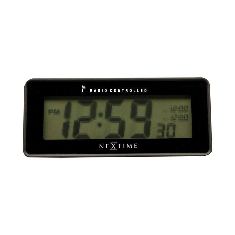 """Zegar 5203 ZW """"Lean Alarm Radiocontrolled"""""""