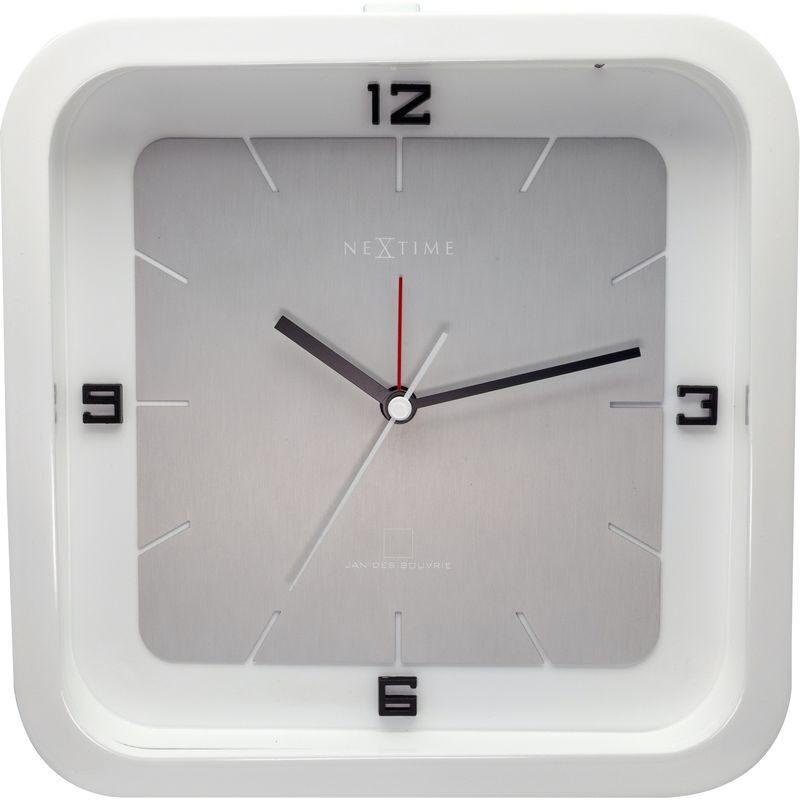 "Zegar 5221 WI ""Square alarm"""