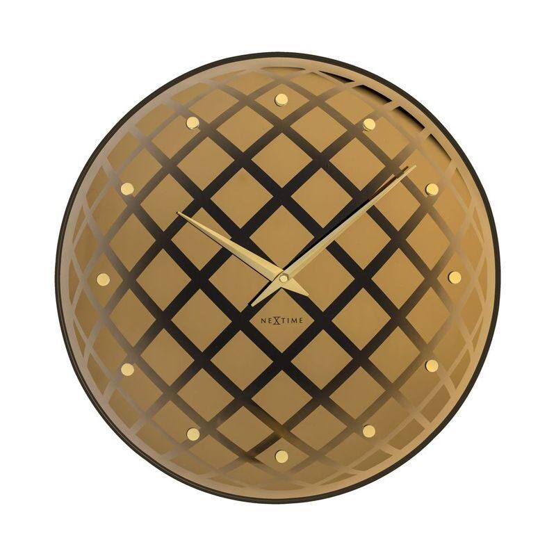 """Zegar 8185 CO """"Pendula Round"""""""