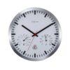 Zegar 90514 WI 'Weather Station Clock'