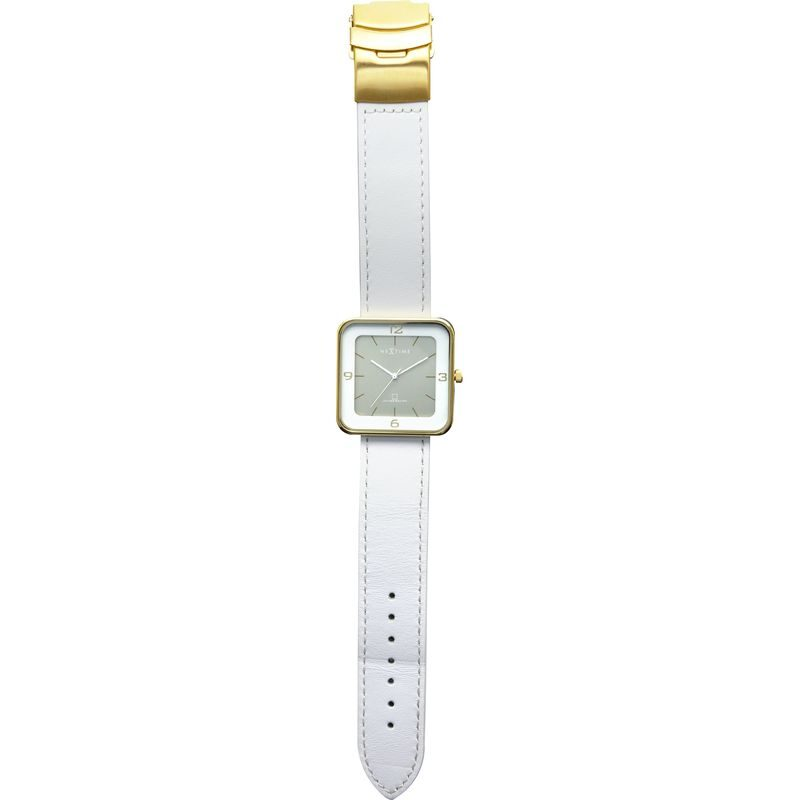 "Zegarek 6021 GW ""Square Wrist"""